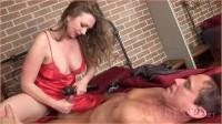 Mistresst - Mistress T - Ruined Orgasm For Toilet Slave - 720p