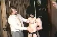 Anita Feller- Hanging Treatment