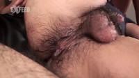 Exfeed — 中出し肛門肉便器 大悟