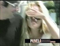 Pamela Anderson — Uncensored