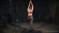 Infernalrestraints - Oct 10, 2014 - Subject 146 - Iona Grace