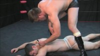 Muscle Domination Wrestling – S02E06 – BDSM Ball Bash 2