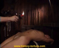 History of Torture 12 Law and Order Pain For Coins