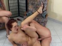 Bizarre Sex #13