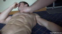 Pumpingmuscle — Maxwell T Photo Shoot Part 2
