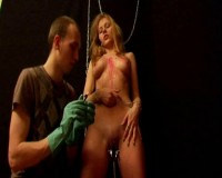Slavegirl Susan - Cruel Punishment
