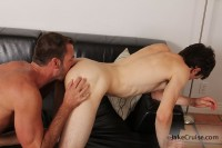Kevin Case & Anthony London