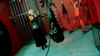 Latex BDSM video 10