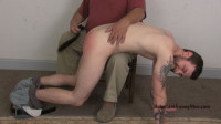 Download ReluctantYoungMen Straight Submissive's First Spanking from a Man