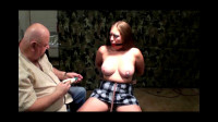 Breast Suction Orgasm