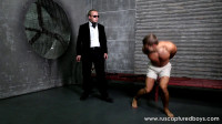 Sexual Harassment to Slave Zhenya - I.