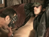Slave To My Hole , older men twink movies.