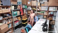 ShopLyfter — Carolina Sweets