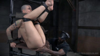 Hard Tortures For Slaves