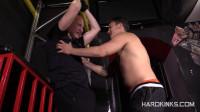 HardKinks - Cop's Hell 6 (Izann, Marco Jauregui)