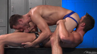 Ryan Rose and Brenner Bolton , ukraine boys personals.