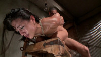 Latin Whore Fucked Hard — Only Pain HD