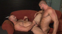 Men of Massive Studio   Volume 19 Cocktied