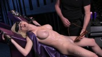 Emily Addison — Hot Wax