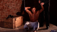 RusCapturedBoys - Prisoner Dmitriy 3