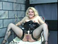 Master Lens Torture Video 4