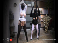The Best Magic Collection Of SlaveM. 20 Clips. Part 4.