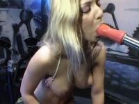 Machine Sex - Cheyenne