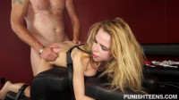 Disciplined Teens Part 5
