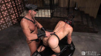 Mike DeMarco Fucking Dallas Steele part 2 - jerk, tit, online, fuck