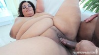 BBWs Gone Black – Sofia Rose – Black Rose Banging 720p