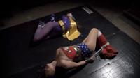 Batgirl Epi Two Lady Fog (2014)