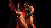 TitanMen Exclusive Aymeric DeVille and Wilfried Knight - Full Fetish: The Men of RECON Scene 2