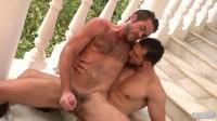 Enzo Rimenez fucks Mike De Marco's asshole (720p,1080p)