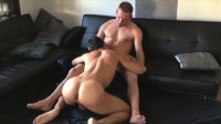 Bareback Mega Cocks