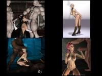 DeviantArt Blog Artists Part 11