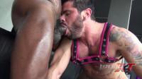 Pounding Spanish Ass (Troy Moreno, Sergio Moreno)