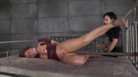 TG - Oct 21, 2014 - Maddy OReilly, Elise Graves