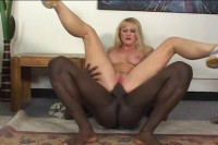 Milfs gone black 1, scene 2