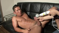 Big Muscles Guy 4 - Naked 2