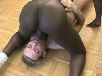 Ricky Raunch - Fuck That Hole Raw vol.2 (tit, tiny, download).