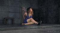 Hardtied - Jan 14, 2015 - The Rope Slut - Jessica Ryan - Jack Hammer
