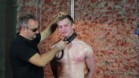 Rented Captive Eugene — Finally Nude