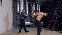 Captured Secret Agents - Part I