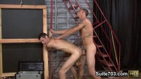 Cliff Jensen & Jake Steel