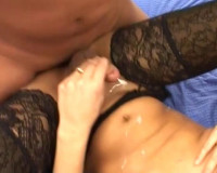 Tranny I Like To Fuck — Scene 2