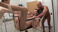 Clinic Cum Scene 5