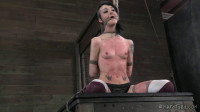 Bunny Doll - Beat the Bunny - BDSM, Humiliation, Torture HD-1280p
