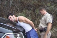 Cops Gone Bad - first, dick, vid