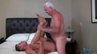 Berkers Massive Cock