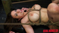 SexualDisgrace - Feb 4, 2016 - Kylie Rogue Facialized 2